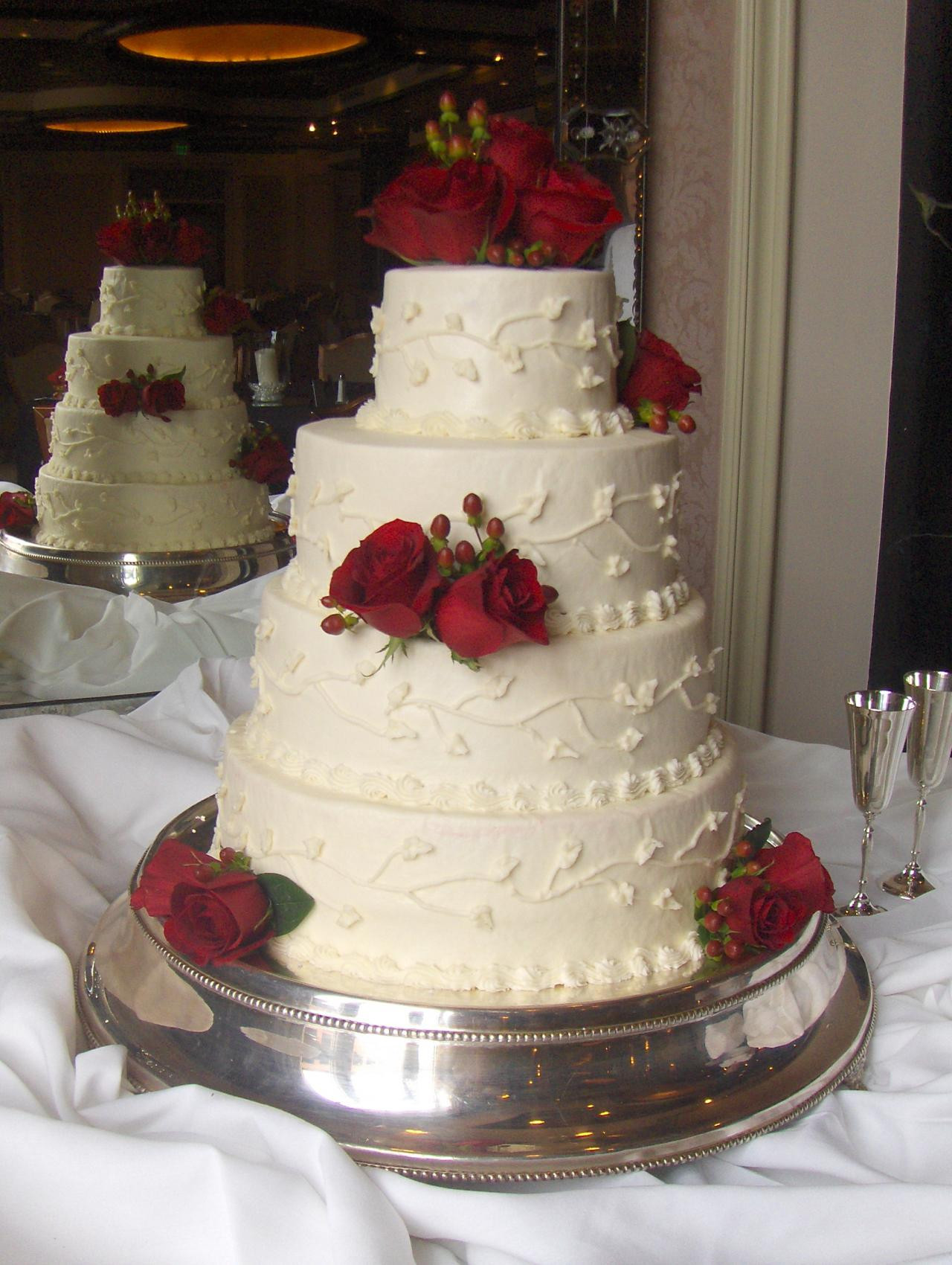 Wedding Cakes With Buttercream Icing  Embree House Wedding Cakes Wedding Cakes Page 1