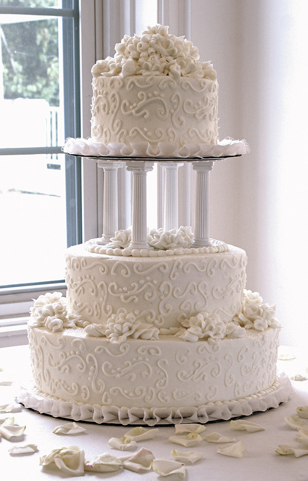 Wedding Cakes with Columns 20 Best Ideas Wedding Cakes with Columns Idea In 2017