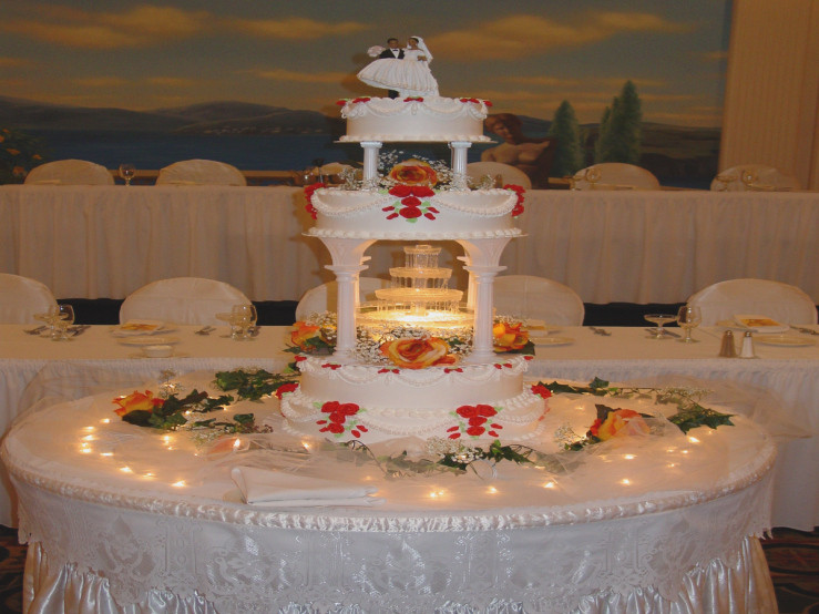 Wedding Cakes With Fountains And Lights  8 Ugly Truth About Wedding Cakes With Fountains And Lights