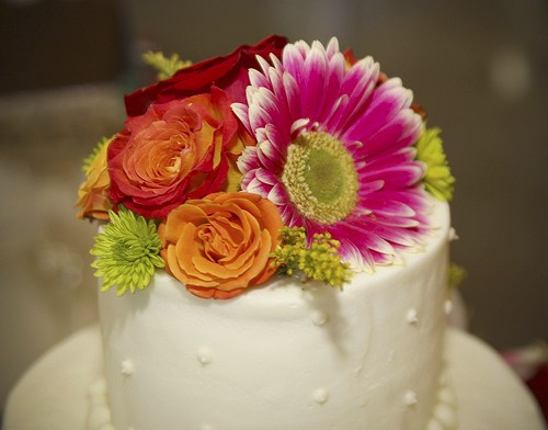 Wedding Cakes With Real Flowers  Wedding Cakes with Real Flowers Best of Cake