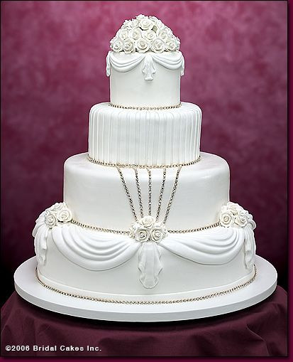 Wedding Cakes With Rhinestones  14 best images about indian inspired wedding cakes on