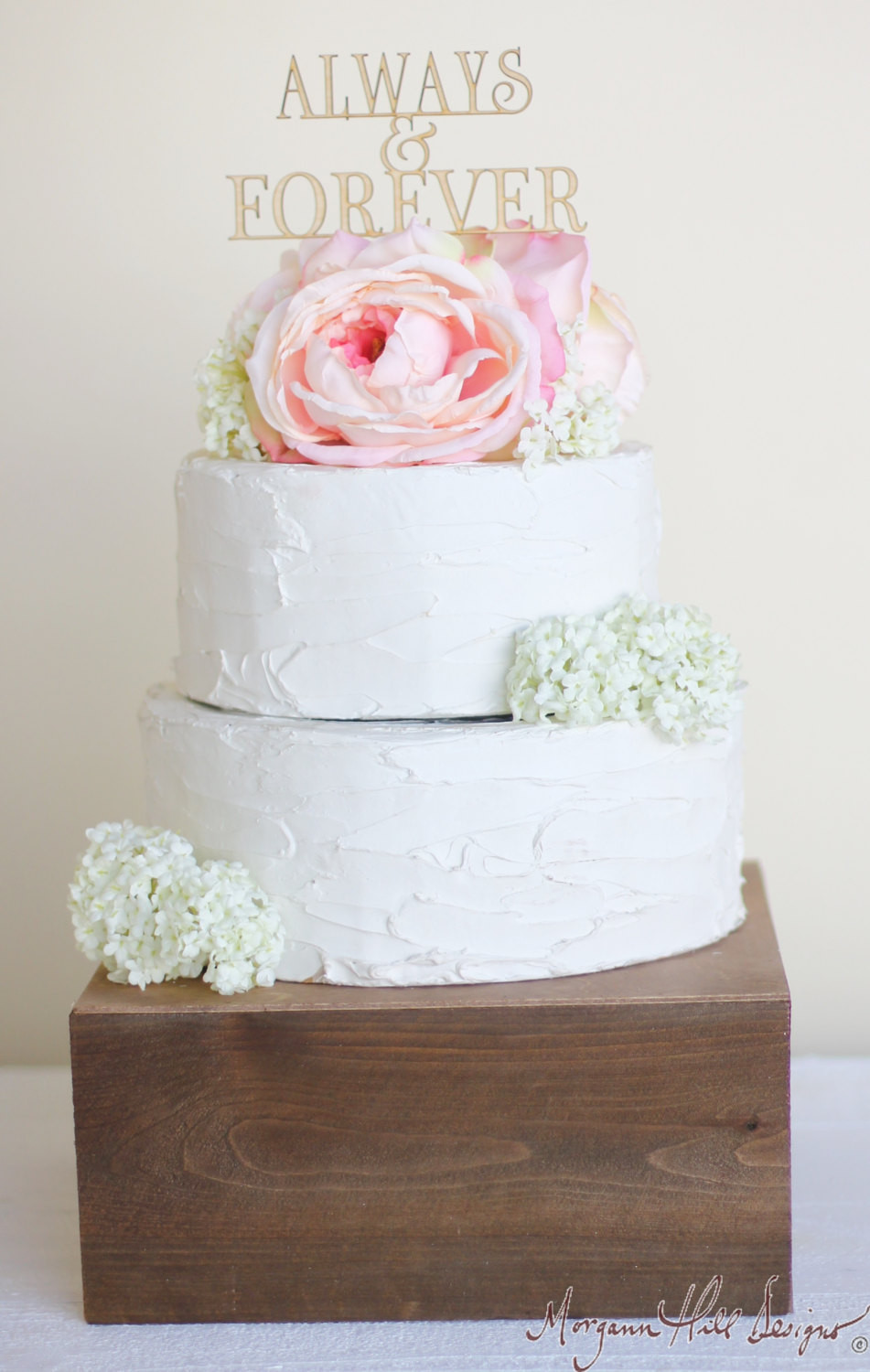 Wedding Cakes With Toppers  27 of the Cutest Wedding Cake Toppers You ll Ever See