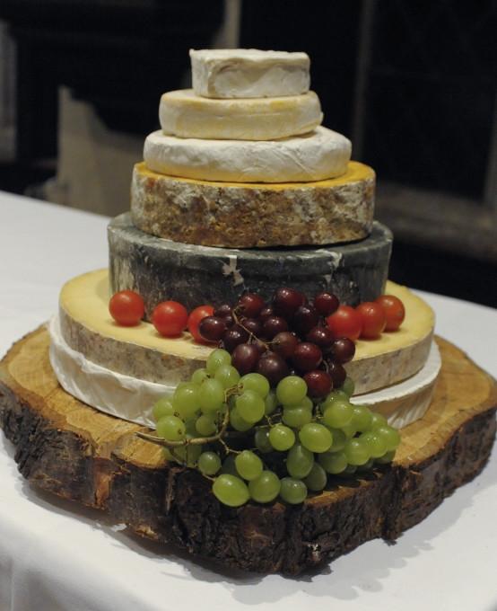 Wedding Cheese Cake  Arch House Deli Cheese Wedding Cakes Bristol