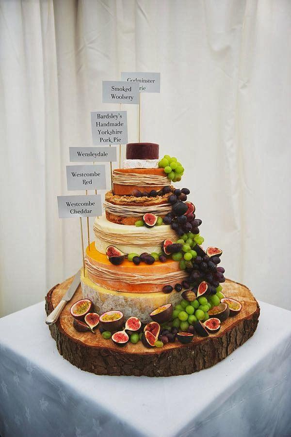 Wedding Cheese Cake  Cheese Wedding Cakes