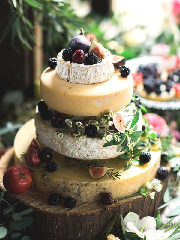 Wedding Cheese Cake  54 Yummy Vineyard Wedding Cakes And Cheese Towers