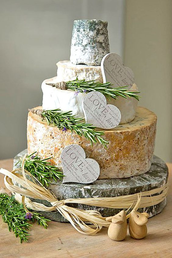 Wedding Cheese Cake  Wedding Cheese Cakes 2017 Hot Chocolates Blog
