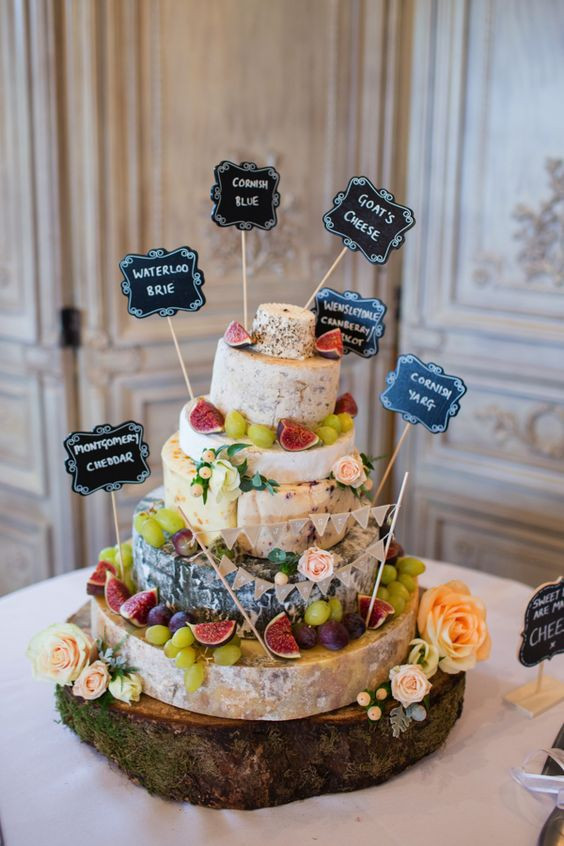 Wedding Cheese Cake  4 Tips For A Perfect Wedding Cheese Tower And 38 Examples