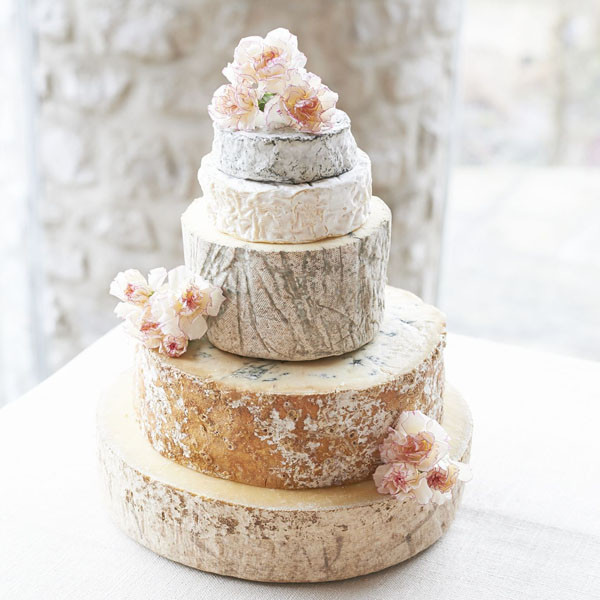 Wedding Cheese Cake  How to make your perfect cheese wedding cake – top 10 tips