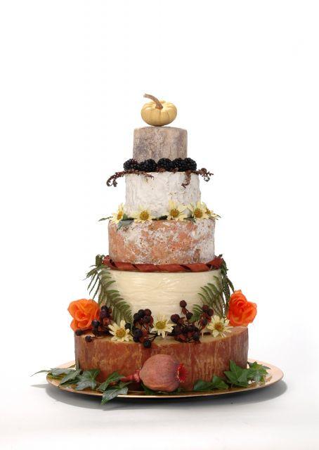 Wedding Cheese Cake  Cheese Wedding Cake Trending
