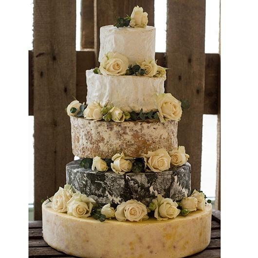 Wedding Cheese Cake  Beatrice Cheese Wedding Cake Cheese Wedding Cakes
