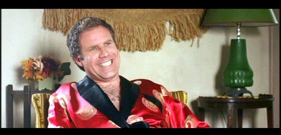 Wedding Crashers Meatloaf  Will Ferrell as Chazz Reinhold in Wedding Crashers