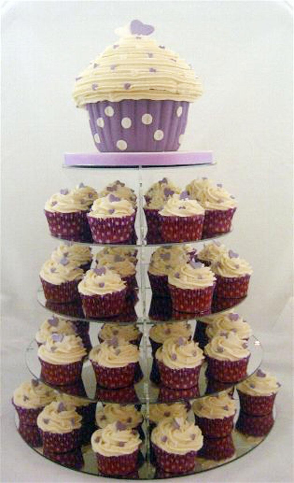 Wedding Cupcake Cakes Designs  Cupcake Wedding Cakes Design Wedding Cake Cake Ideas by