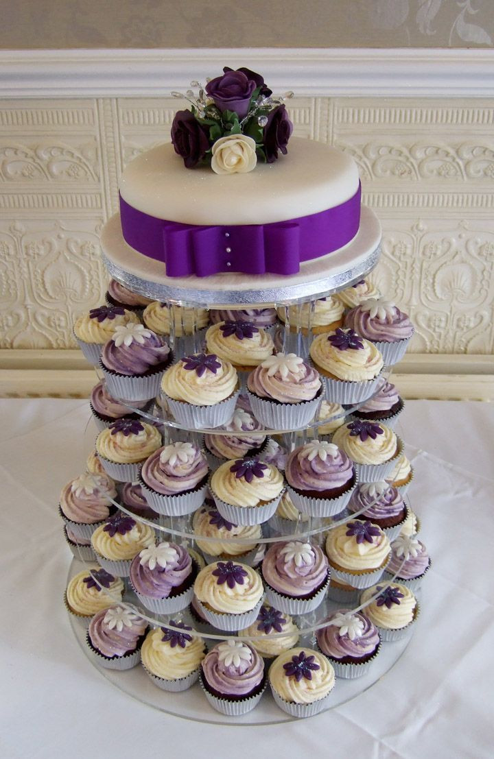 Wedding Cupcakes Cost  Cupcake wedding cakes prices idea in 2017