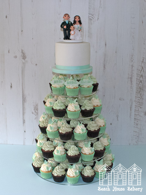 Wedding Cupcakes Cost the top 20 Ideas About Beach House Bakery Wedding Cakes and Cupcakes Prices