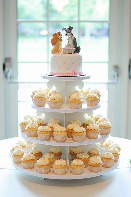 Wedding Cupcakes Pictures  Wedding Cupcakes