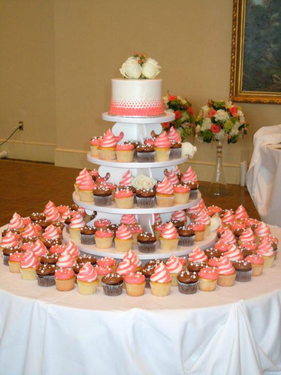 Wedding Cupcakes San Diego  Wedding Cake Bakery Cupcakes San Diego Chicago Il Summer