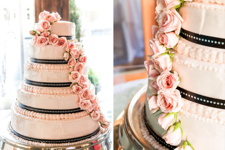 Wedding Cupcakes San Diego  2015 Favorite Wedding Cakes in San Diego California