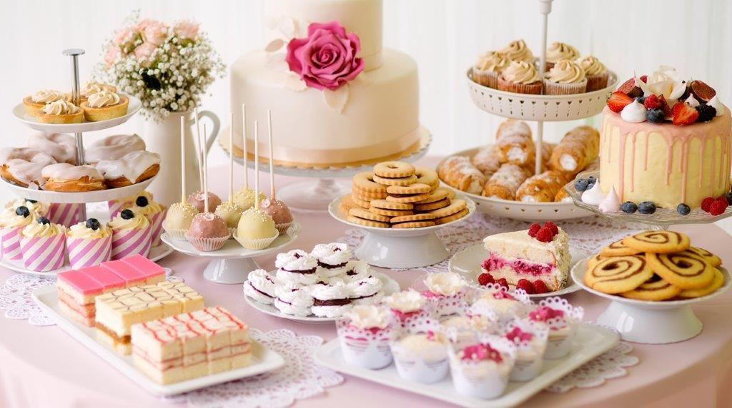 Wedding Dessert Bar Ideas  Dessert Bar Inspiration Virginia Weddings