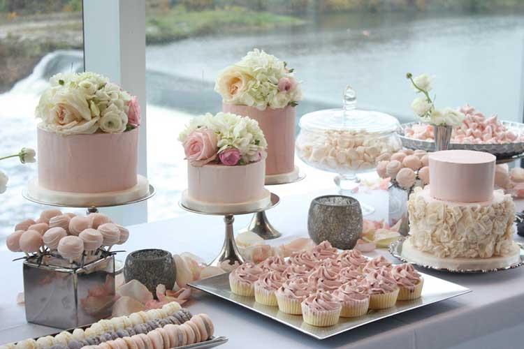 Wedding Dessert Table  Wedding Dessert Table