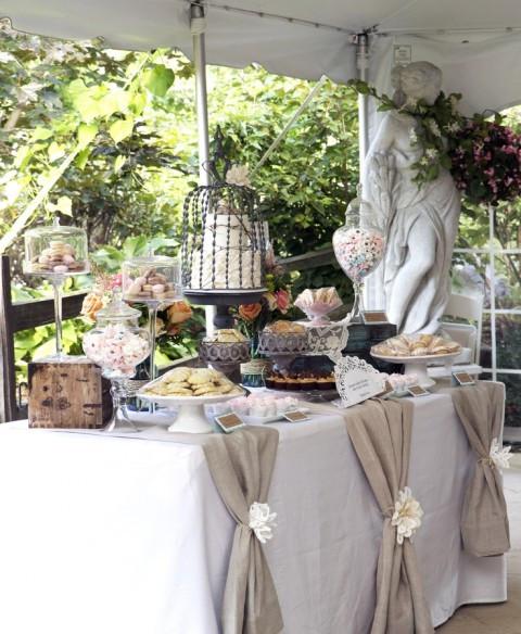 Wedding Dessert Table Ideas  92 Beautiful Wedding Dessert Table Ideas