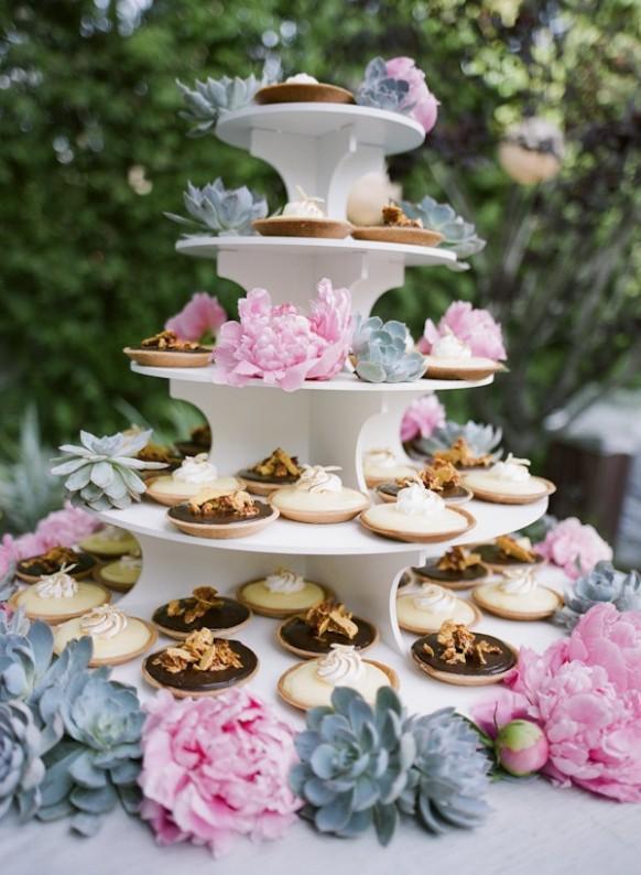 Wedding Dessert Table Ideas  Chic Wedding Dessert Table Ideas Weddbook