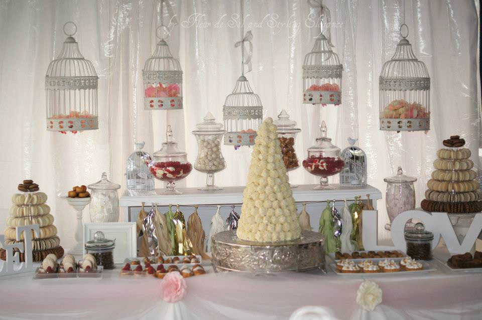 Wedding Dessert Tables Ideas  Tips and Ideas for Outstanding Wedding Dessert Tables