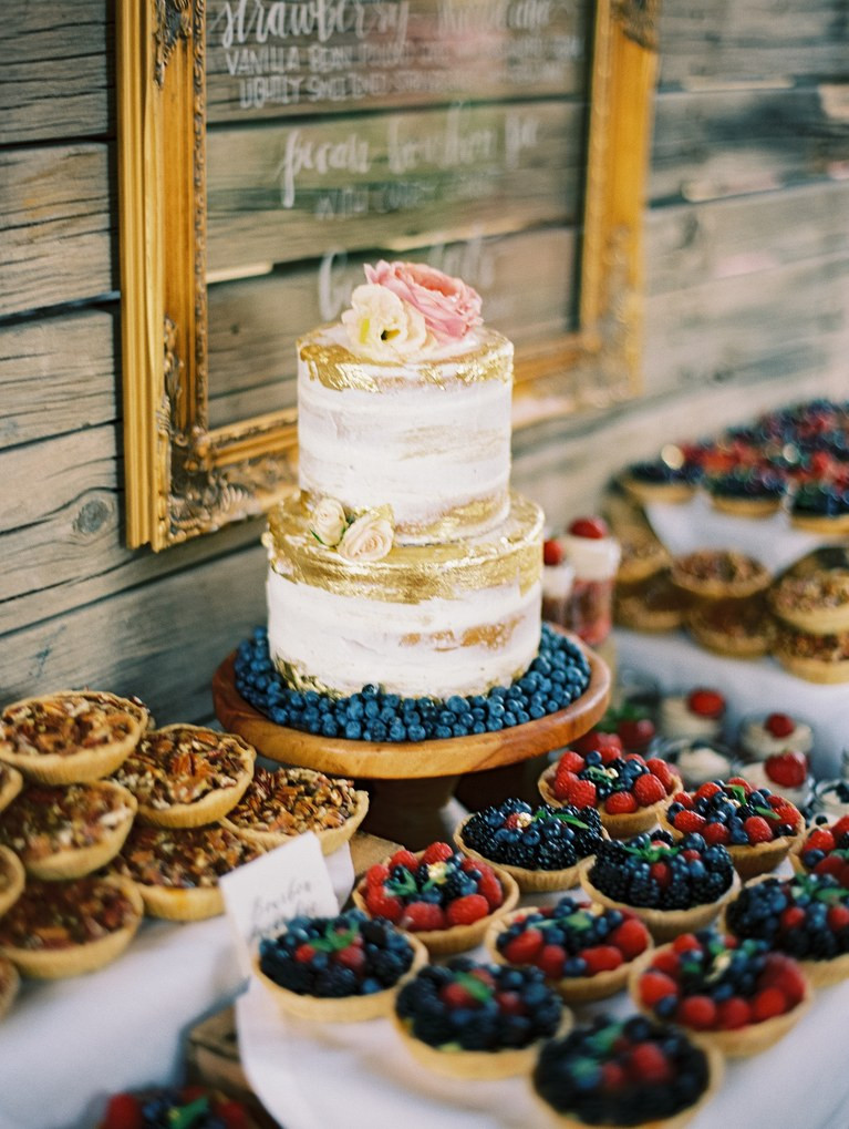 Wedding Desserts Ideas  Desserts For A Wedding Dessert Table