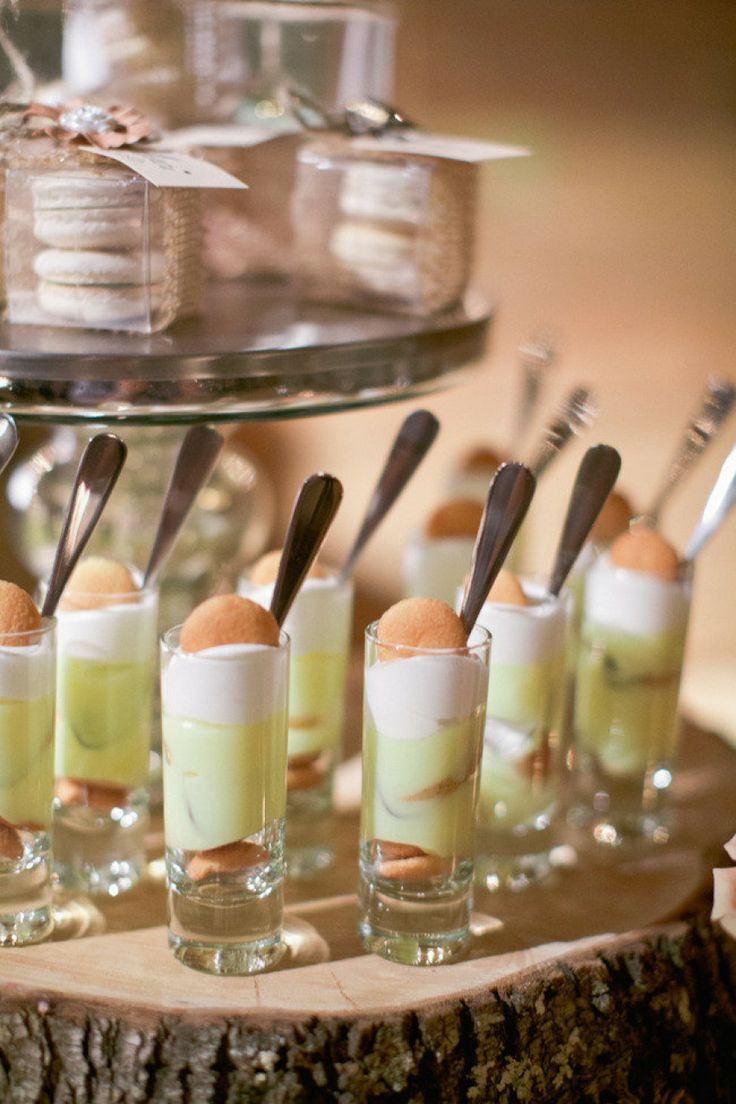 Wedding Desserts Ideas  30 Delicious Dessert Table Ideas