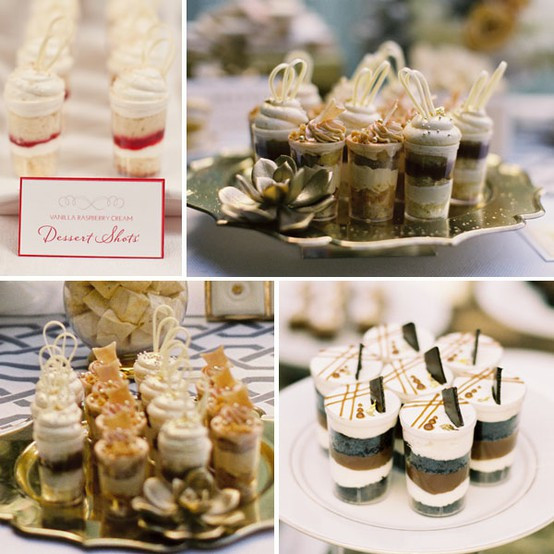 Wedding Desserts Ideas  Dessert Buffet Ideas Weddings By Lilly