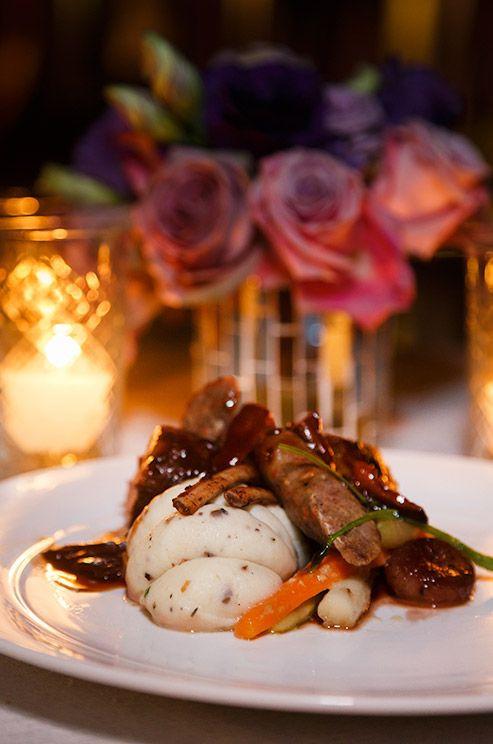 Wedding Dinner Ideas  02 17 Rustic Ideas Plum Pretty Sugar