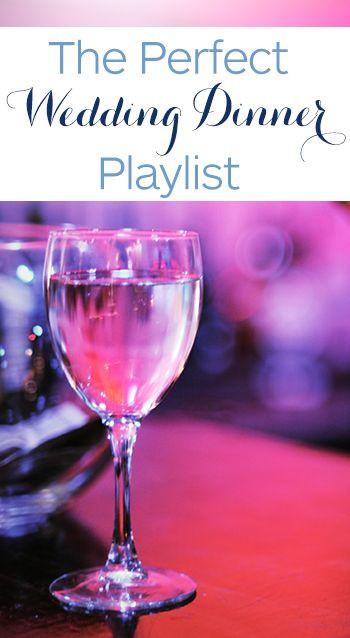 Wedding Dinner Songs  17 Best ideas about Wedding Dinner on Pinterest