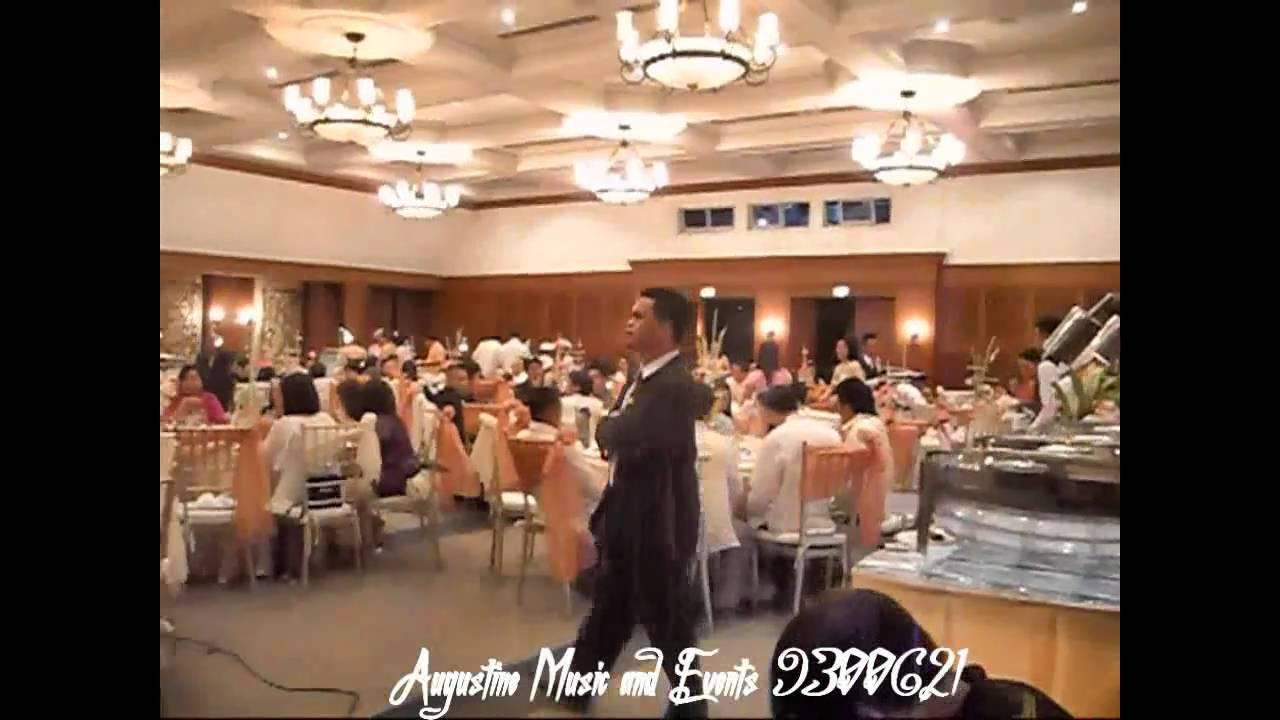 Wedding Dinner Songs  Songs To Play During Wedding Dinner