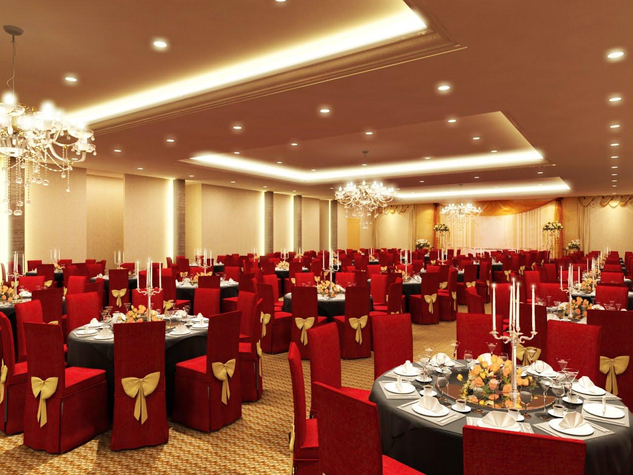 Wedding Reception Dinners  Dilemma between a Wedding Dinner Banquet Lunch or Reception