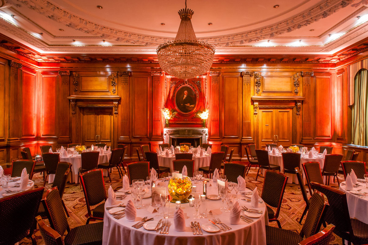 Wedding Reception Dinners  Reception and Dinner Venue Westminster London e Great