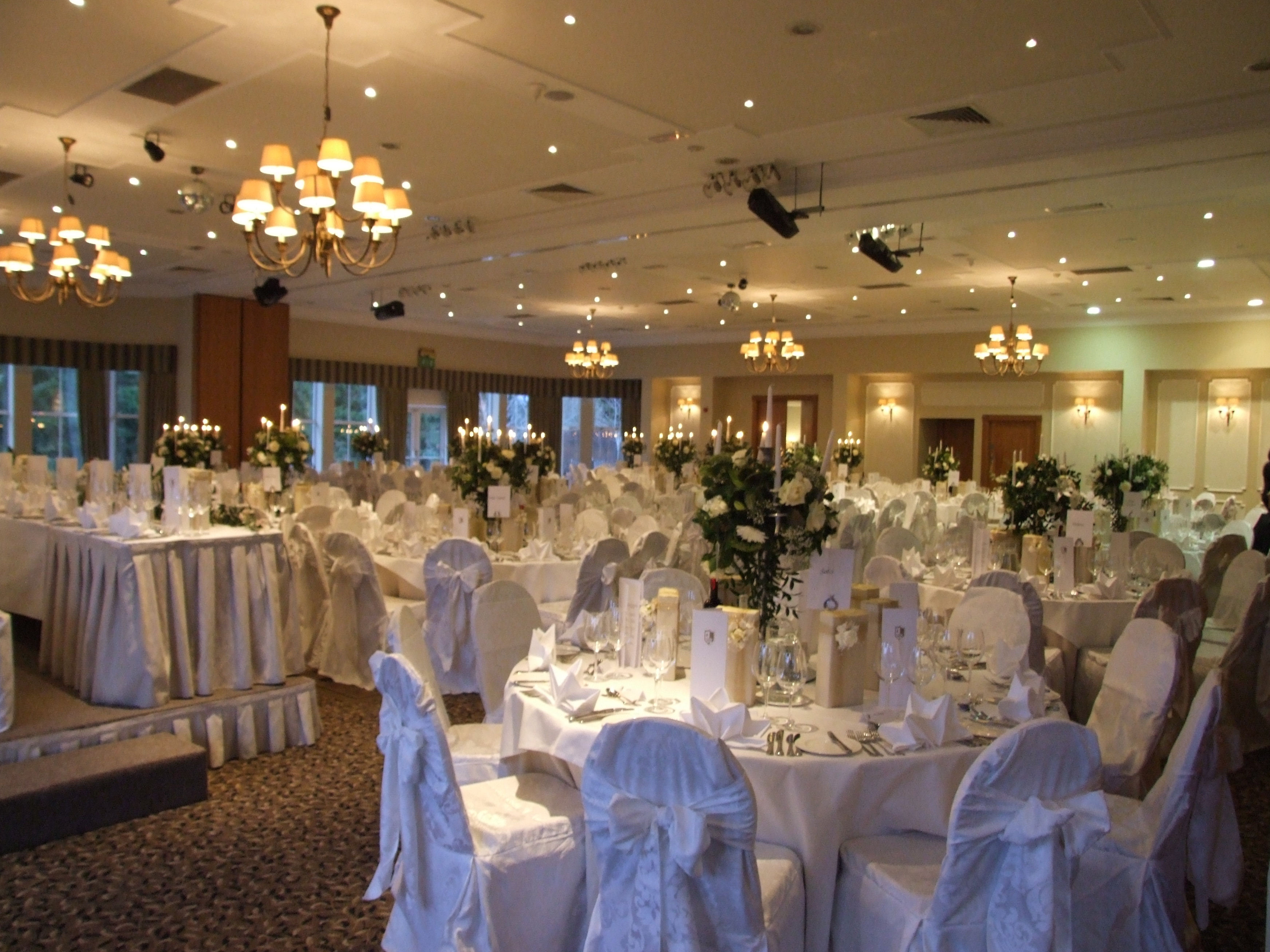 Wedding Reception Dinners  Wedding Reception Etiquette