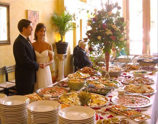 Wedding Reception Dinners  19 best images about wedding on Pinterest