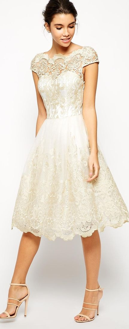 Wedding Rehearsal Dinner Attire  Best 25 Cocktail wedding dress ideas on Pinterest