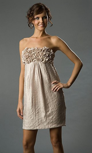 Wedding Rehearsal Dinner Attire  Simple Wedding Rehearsal Dresses — CRIOLLA Brithday & Wedding