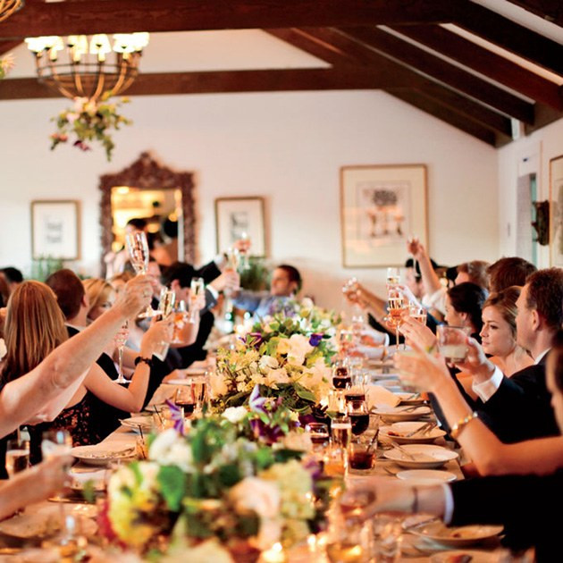 Wedding Rehersal Dinners  Wedding Rehearsal Dinner Gifts Etiquette Explained