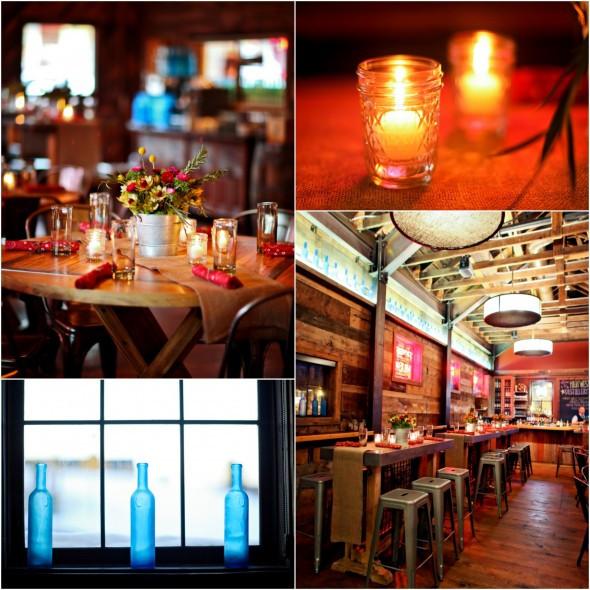 Wedding Rehersal Dinners  Rustic Style Rehearsal Dinner Rustic Wedding Chic