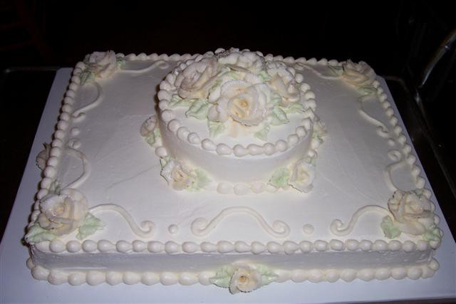 Wedding Sheet Cake the Best Cut Down Your Wedding Costs by ordering A Sheet Cake