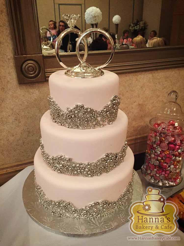 Wedding Shower Cakes Images  Amazing Bridal Shower Cakes