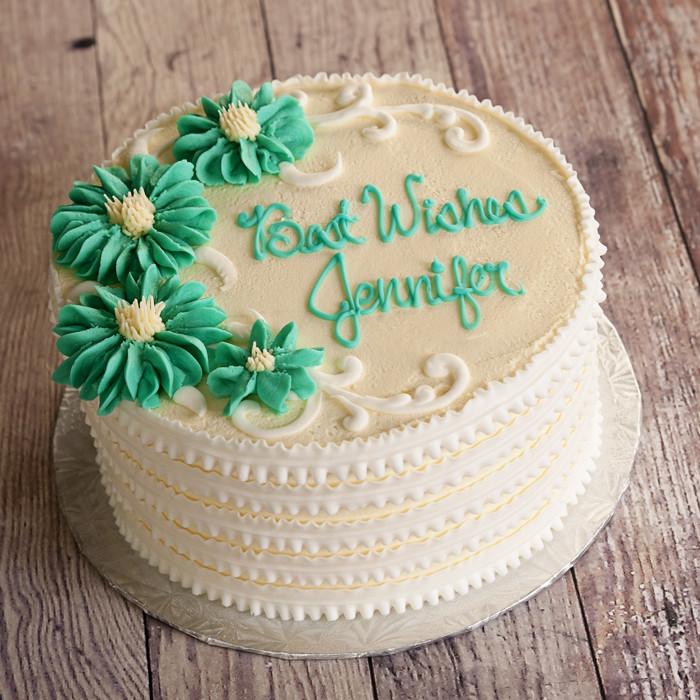 Wedding Shower Cakes Images  Bridal Shower Cakes
