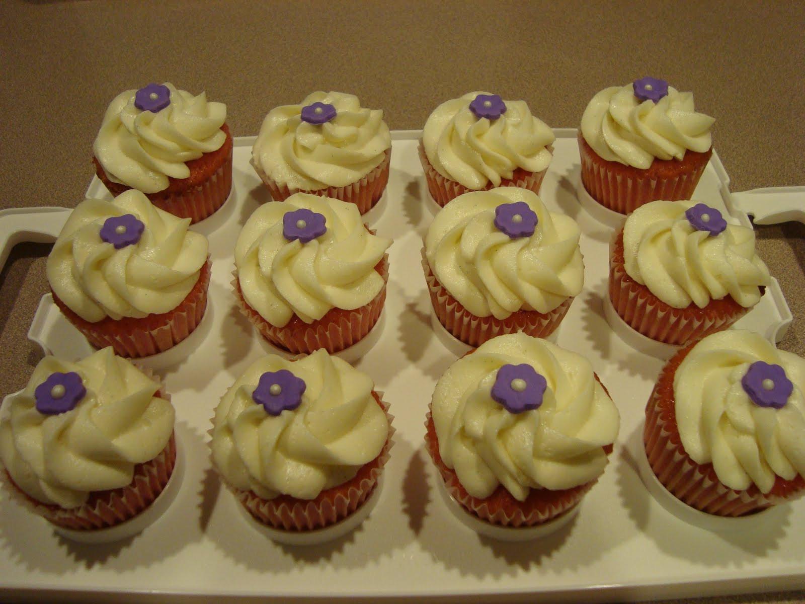 Wedding Shower Cupcakes  Short & Sweet Gourmet Cupcakes Bridal Shower Cupcakes