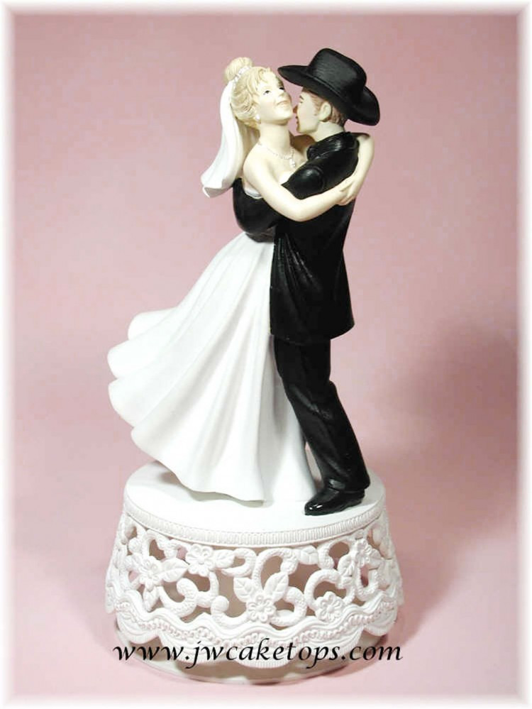 Western Cake Toppers For Wedding Cakes  Western Wedding Cake Toppers Cheap Wedding Cake Cake