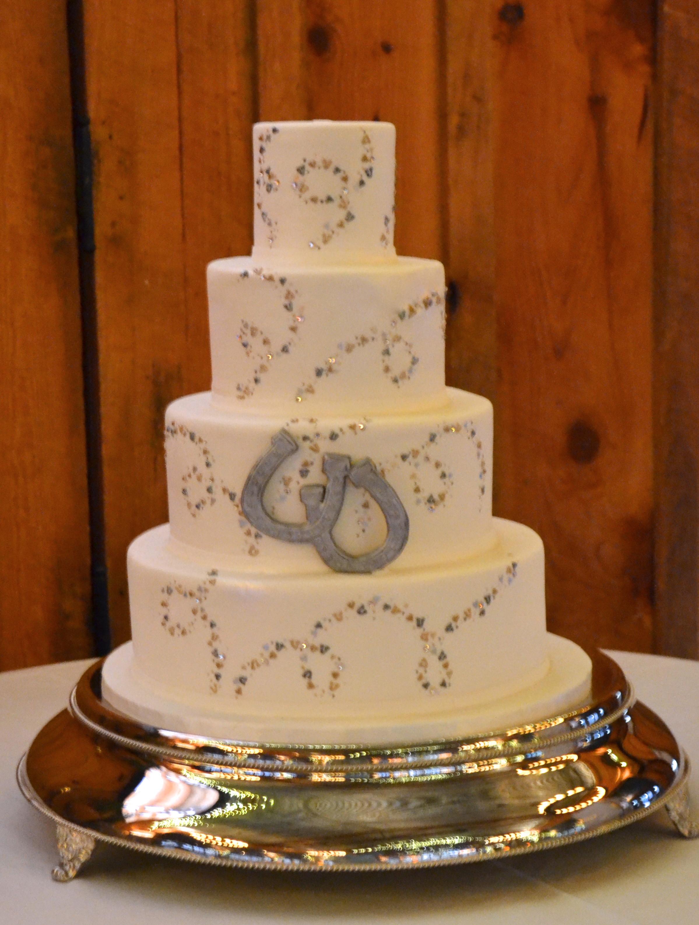 Western Wedding Cakes  Western Wedding Cakes Ideas