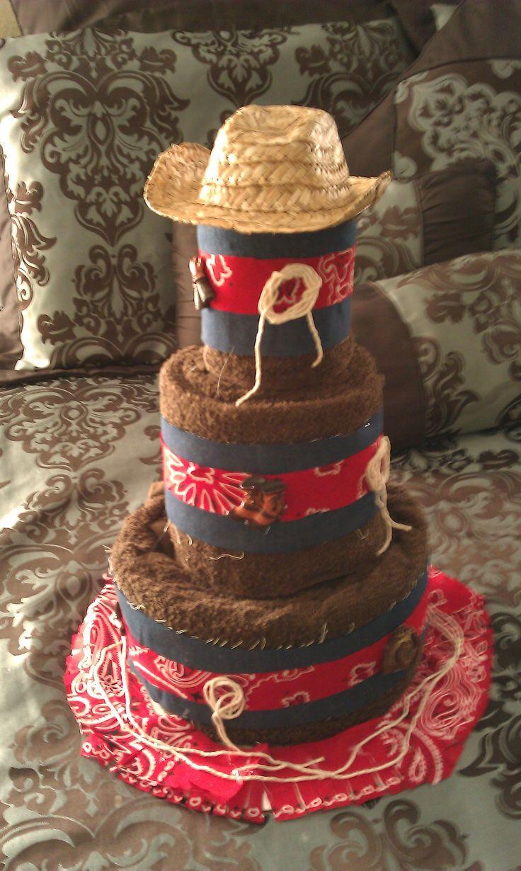 Western Wedding Cakes  Country Western Wedding Theme Ideas