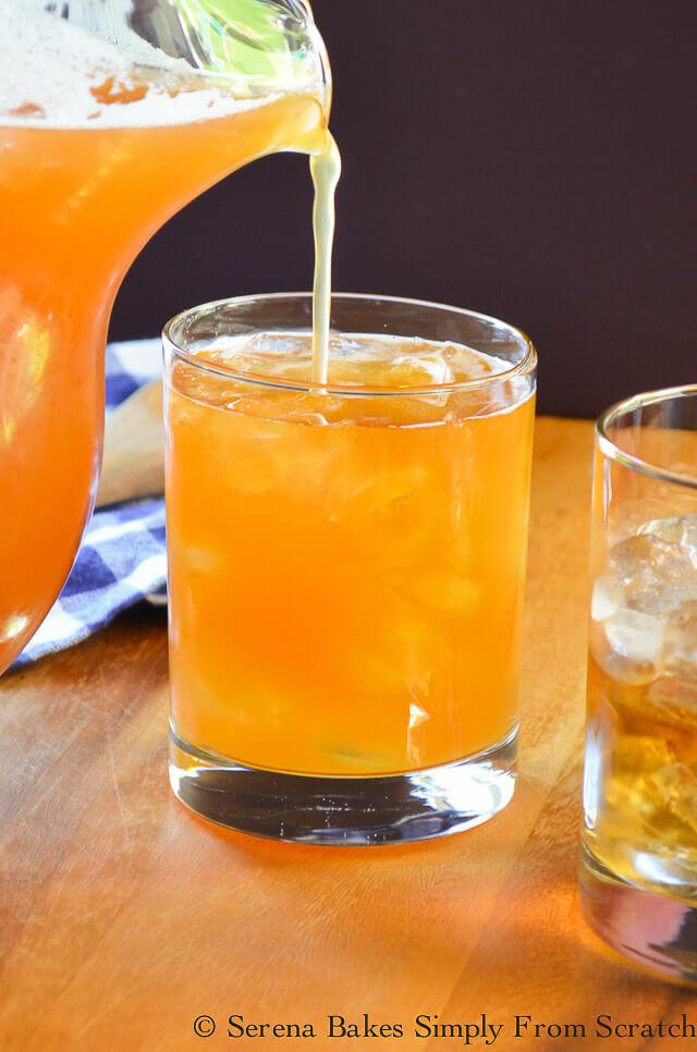 Whiskey Summer Drinks  20 Summer Drinks for 21
