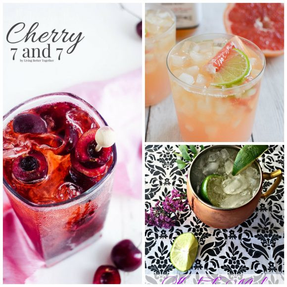 Whiskey Summer Drinks  Drink The Month – Whiskey Summer Cocktails