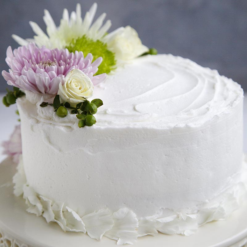 White Wedding Cake Frosting Recipes top 20 White Wedding Cake and Frosting